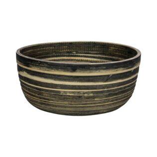 Σαλατιέρα bamboo 18cm