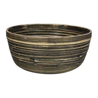 Σαλατιέρα bamboo 20cm
