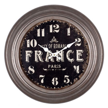 Ρολόι τοίχου 43.5cm