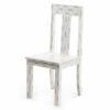 Καρέκλα ξύλινη ''Salt''
