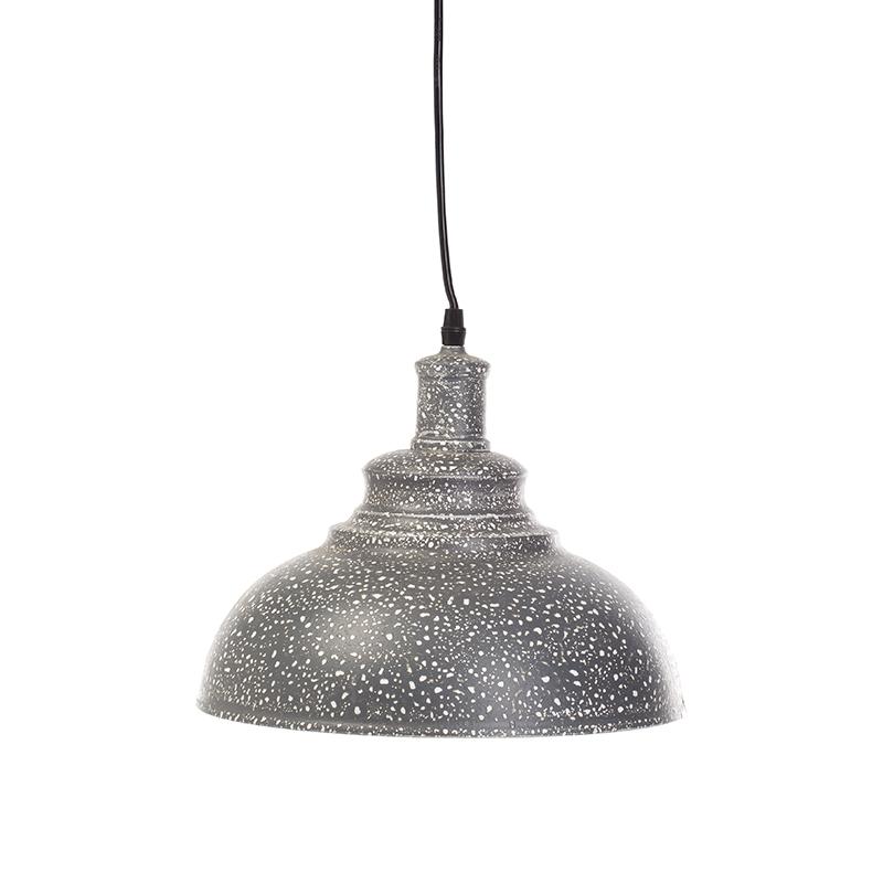 Φωτιστικό οροφής μεταλλικό
