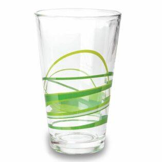 Σετ 3 ποτήρια νερού 460ml
