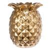 """Βάζο μικρό διακοσμητικό """"Pineapple"""""""