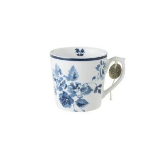 Laura Ashley-Blueprint Κούπα μικρή china rose 220ml