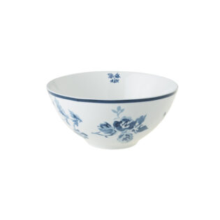 Laura Ashley-Blueprint Μπωλ 13cm China Rose 400ml