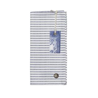 Laura Ashley-Blueprint Πετσέτα φαγητού Candy Stripe