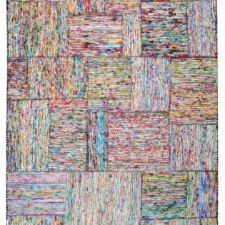 Χαλί SILK LANE 120x180 χρώμα Multicolor