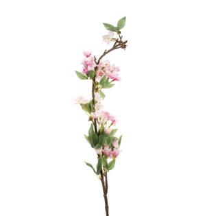 Τεχνητή κερασιά ροζ 105 εκ.
