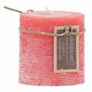 Κερί κόκκινο 7Χ7