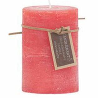 Κερί κόκκινο 7Χ10