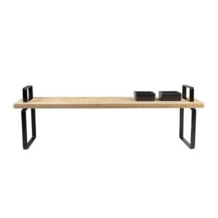 Πλατώ σερβιρίσματος Bamboo 57x16x18.5cm