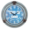 Ρολόι επιτοίχιο