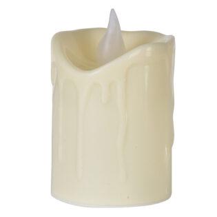 Κερί Led