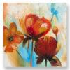 """Πίνακας """"Spring flower"""""""