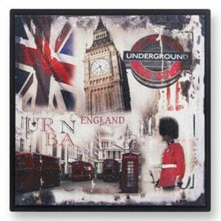 """Πίνακας """"London"""""""