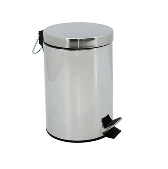 Πεντάλ 20lt inox