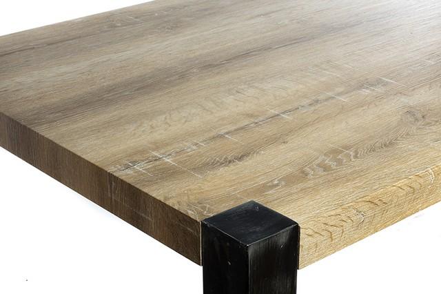 Τραπέζι τραπεζαρίας με καπάκι 180x85x76