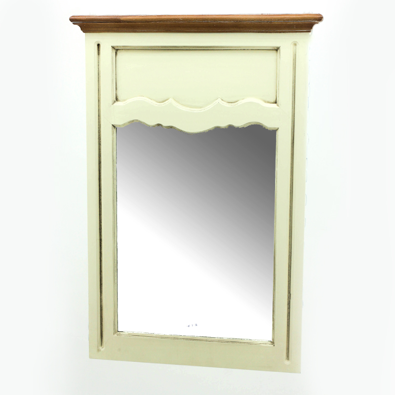 Καθρέπτης πατίνα 58Χ84