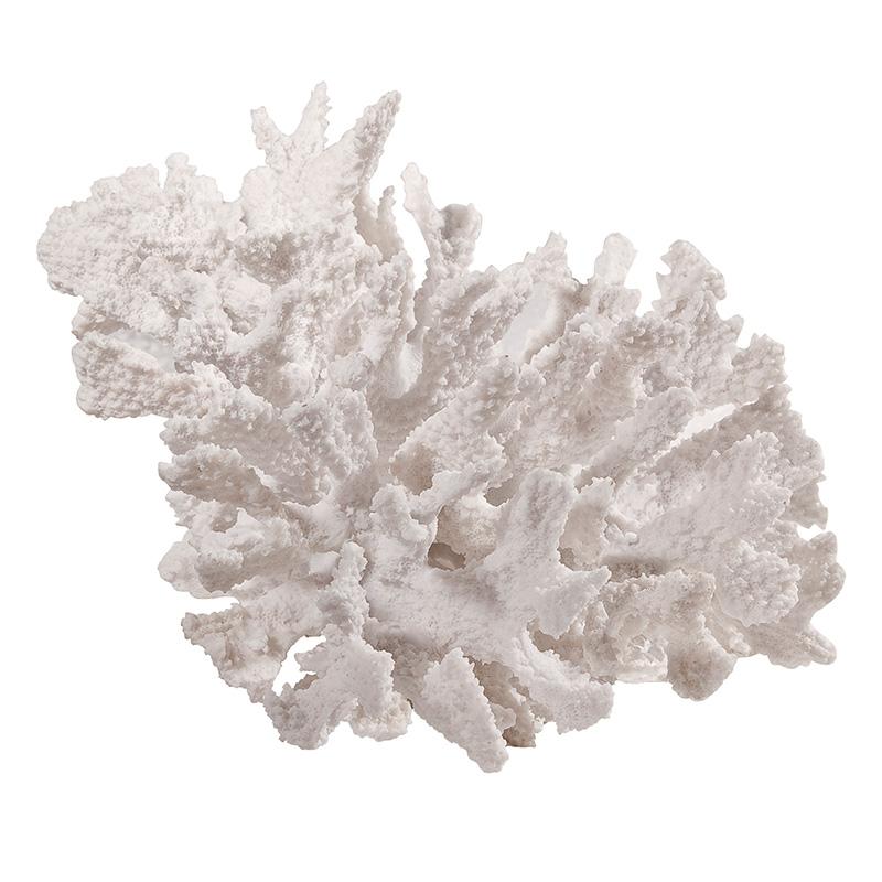 Κοράλι διακοσμητικό ρητίνης