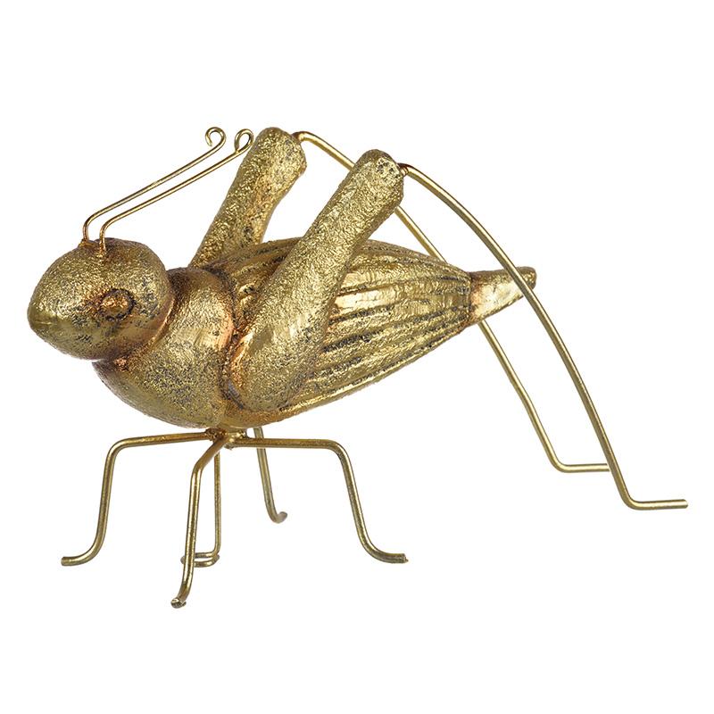 """Διακοσμητικό μεταλλικό """"Insect"""""""