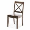 Καρέκλα φαγητού μελί