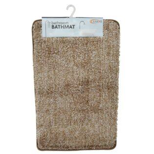 Πατάκι μπάνιου 80x50cm