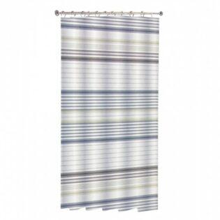 Κουρτίνα μπάνιου polyester 180x180cm με 12 κρίκους