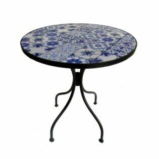 Τραπέζι κεραμικό 60cm