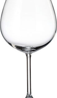Σετ 6 ποτήρια κρασιού με πόδι 650ml