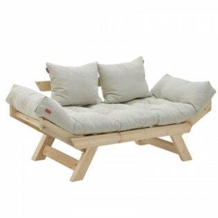 Καναπές 2θέσιος-Κρεβάτι
