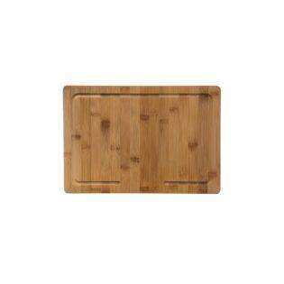 Βάση κοπής bamboo 35Χ24Χ4cm