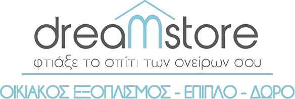 λογότυπο dreamstore