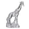 """Διακοσμητικό γυάλινο """"Giraffe"""""""