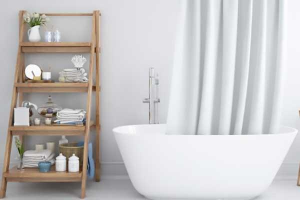 είδη μπάνιου