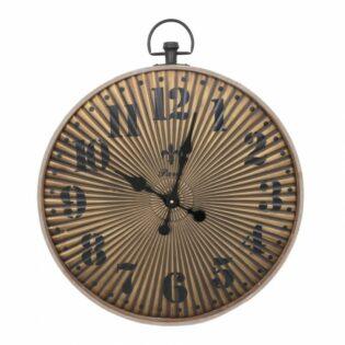 Ρολόι τοίχου 60x70cm