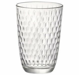 Σετ 6 ποτήρια νερού 395ml