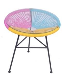 Τραπέζι ήλιου πολύχρωμο